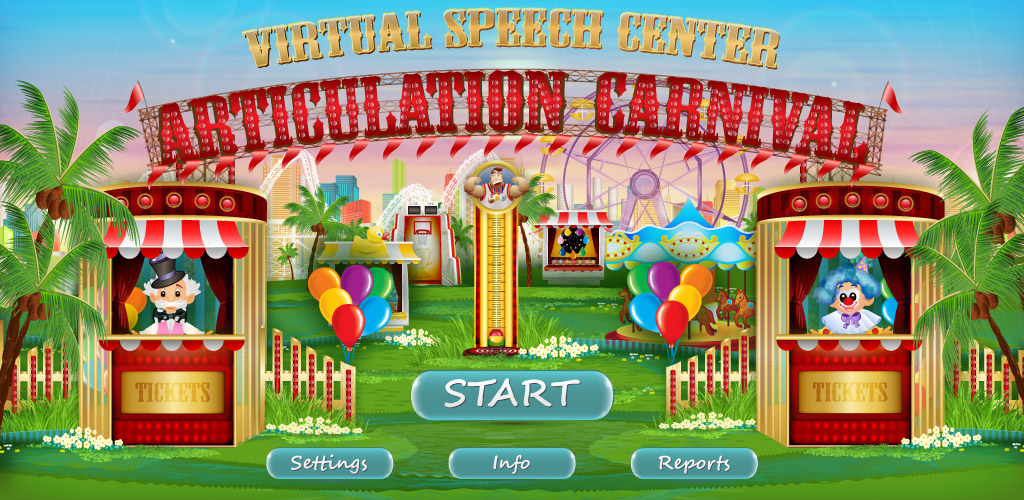 articulation carnival app is now available on android devices