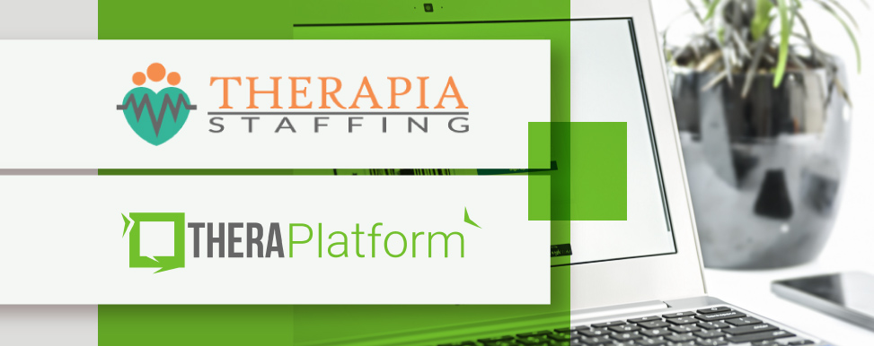 theraplatform, therapia staffing, online speech therapy, telepractice, teletherapy, staffing agency online, telepractice platform, teletherapy platform, telemedicine platform, online platform telemedicine, telepsychology