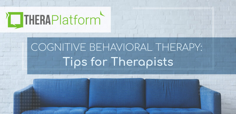 cognitive behavioral therapy, CBT, CBT techniques, cbt therapy techniques