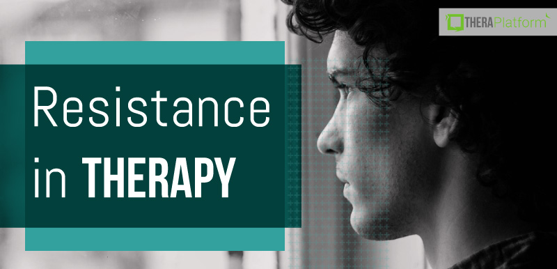 resistance in therapy, resistance in psychotherapy
