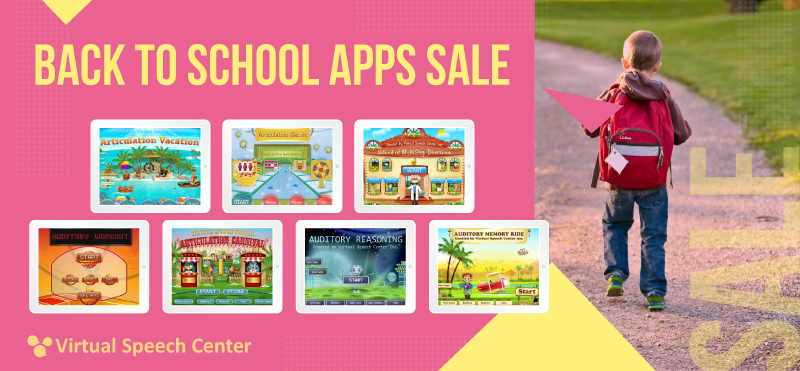 Back to School Apps Sale 2019