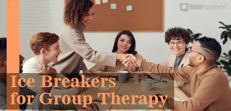 icebreakers for group therapy, counseling icebreakers, icebreakers