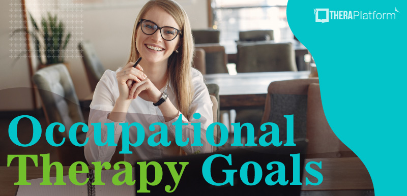 occupational therapy goals, occupational therapy treatment plan, occupational therapy evaluation