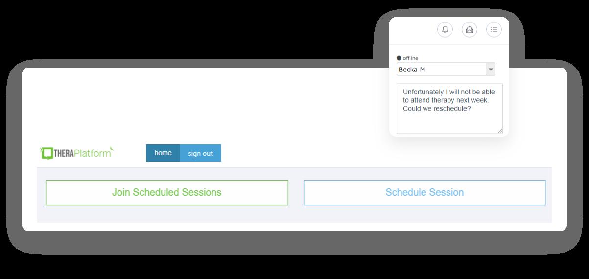 EMR Client Portal