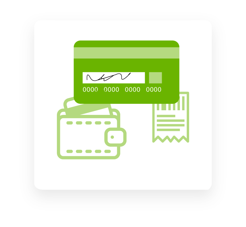 Process Transactions Quickly